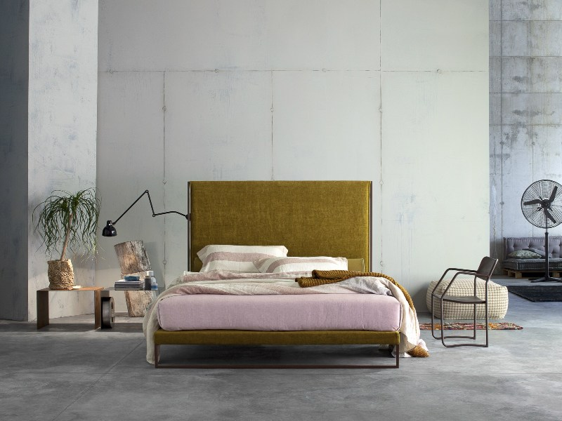 letto Frame by Twils
