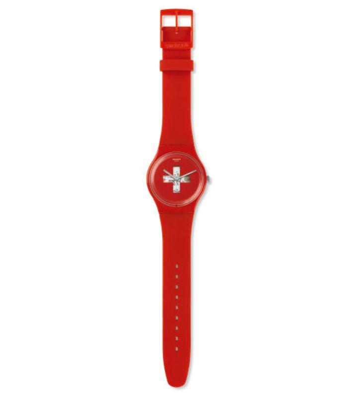 orologio Swiss around the clock di swatch