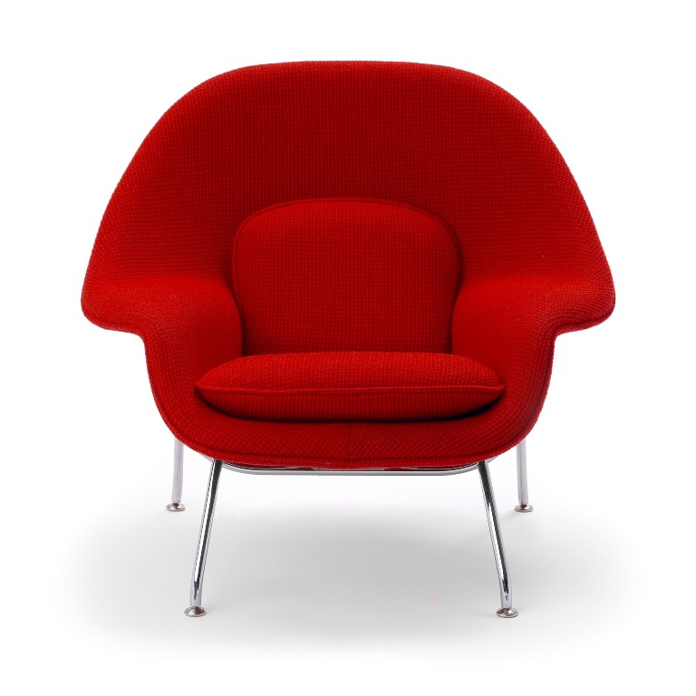 Womb Chair - Knoll