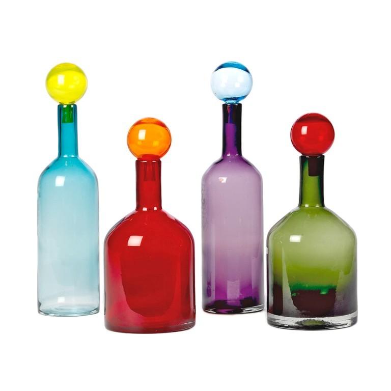 serie di bottiglie pols potten