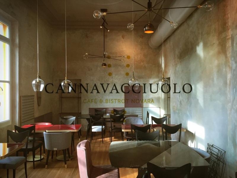 cannavacciuolo Cafè bistrot