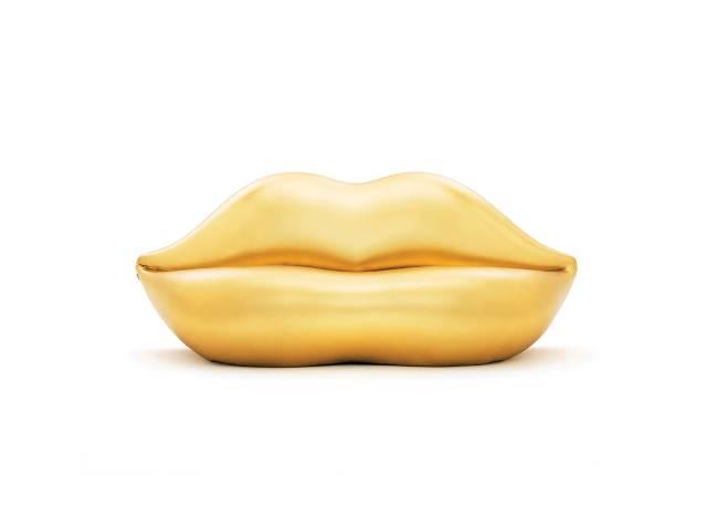 Gufram festeggia i 50 anni design lover for Divano bocca