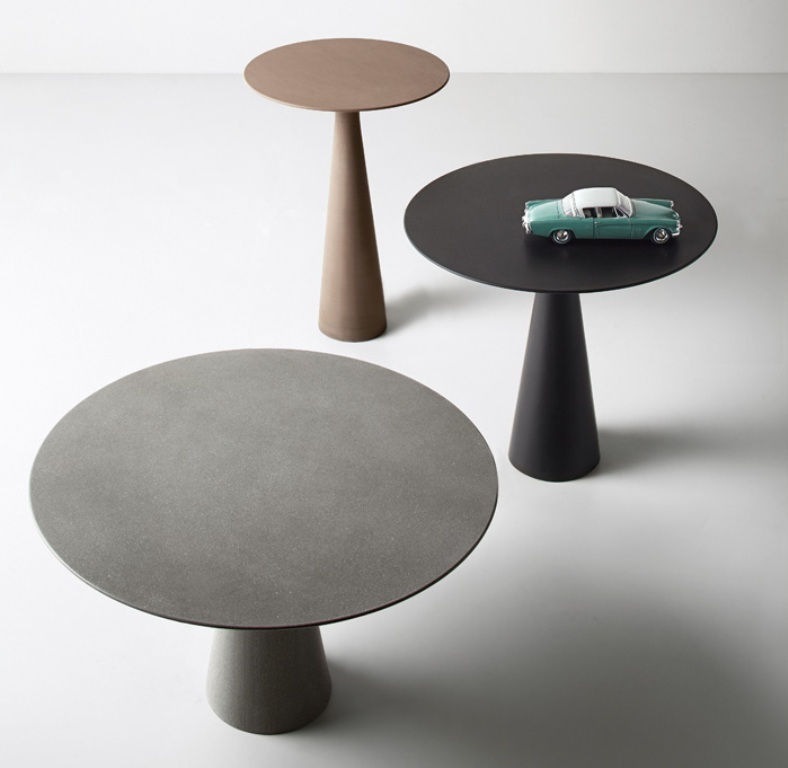 Tavolini Leaf di Neutra