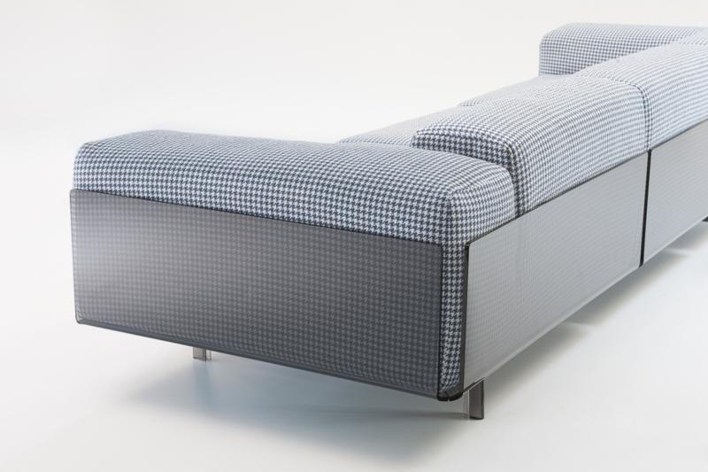 divano Largo - Kartell