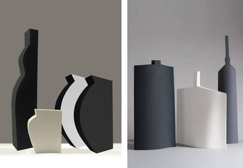 collezione di vasi by Kose