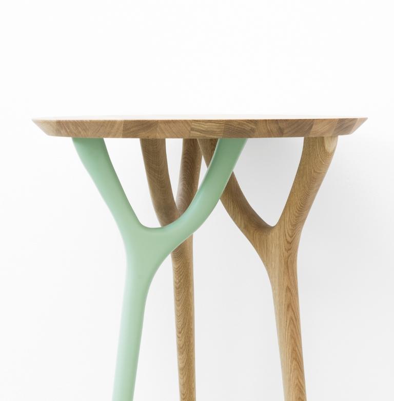 tavolino Ghianda by Cadriano