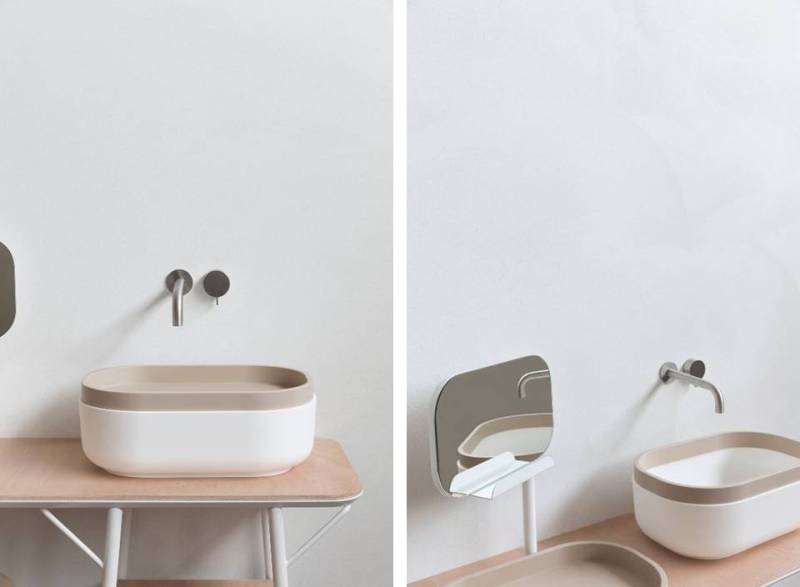 NOVELLO BAGNO PRESENTA OBLON - Design Lover