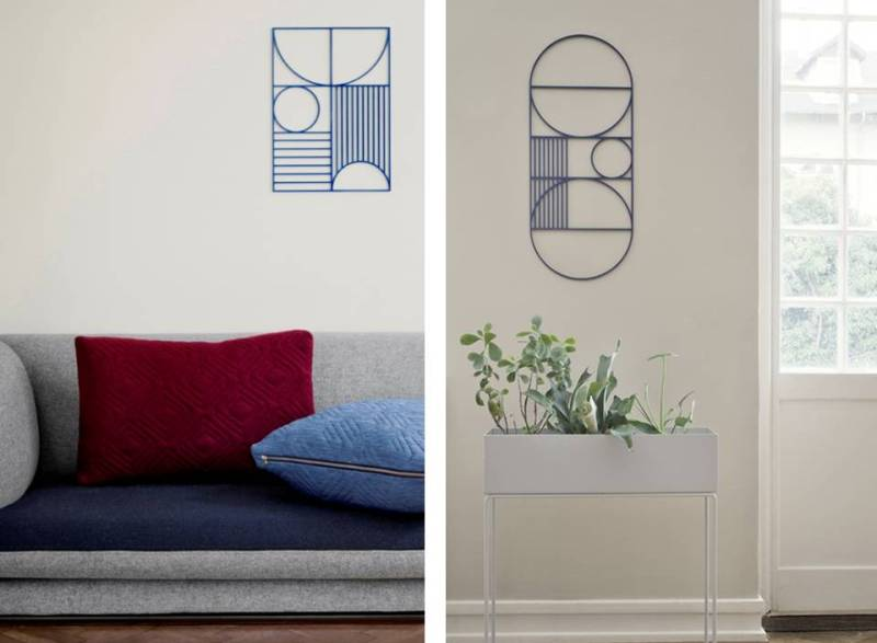 Outline Wall by Ferm Living