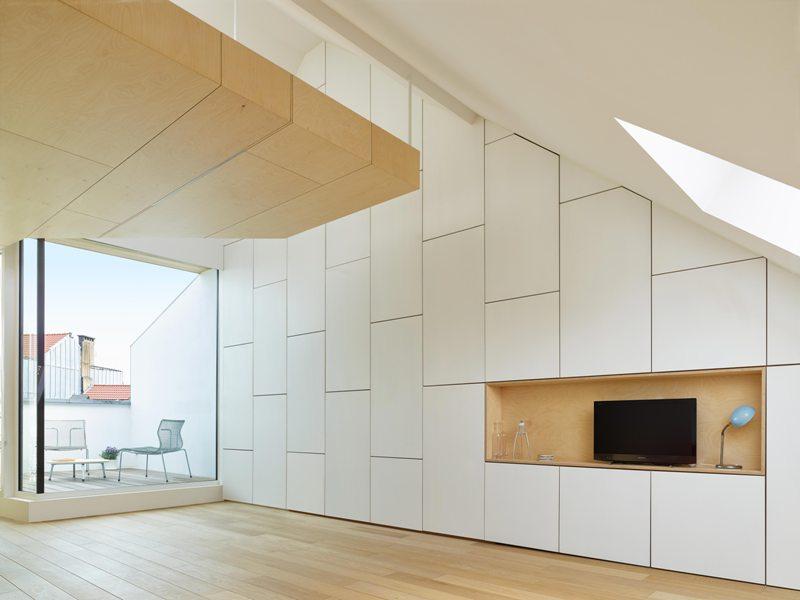 Marten Brunet architects