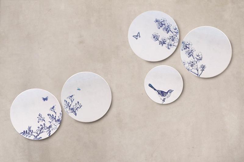 Collezione Sepcchi delle Meraviglie by BiCA