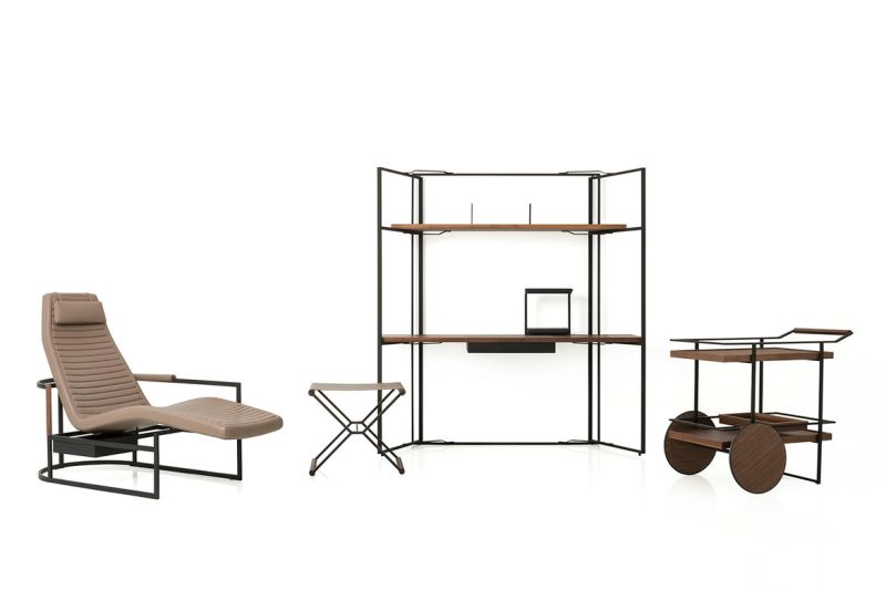 The James Collection By Stellar Works Design Lover