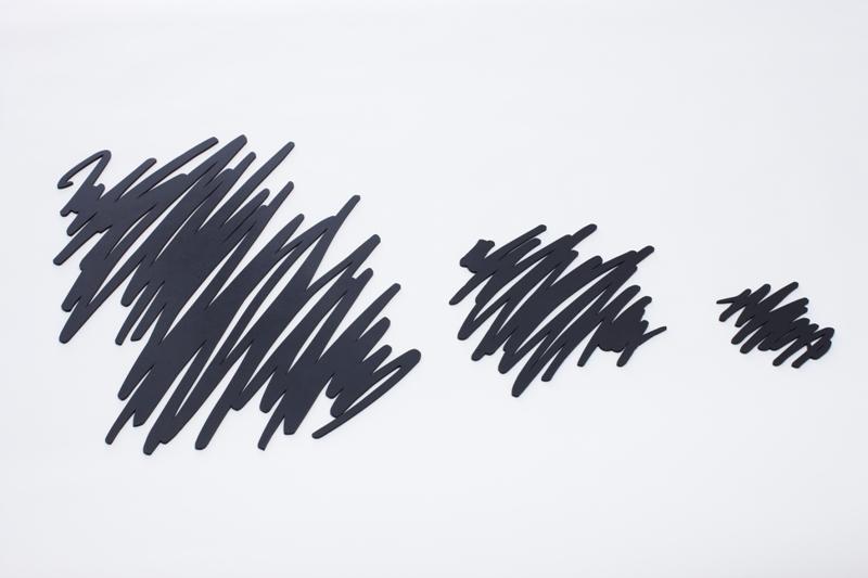 tovagliette Scribble by YOY