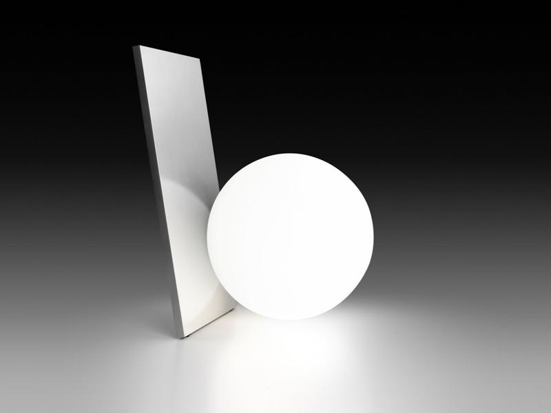nuove lampade Flos - Extra