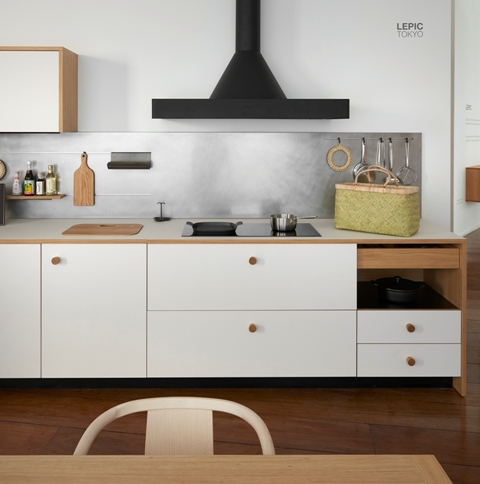 CUCINA LEPIC DI SCHIFFINI - Design Lover