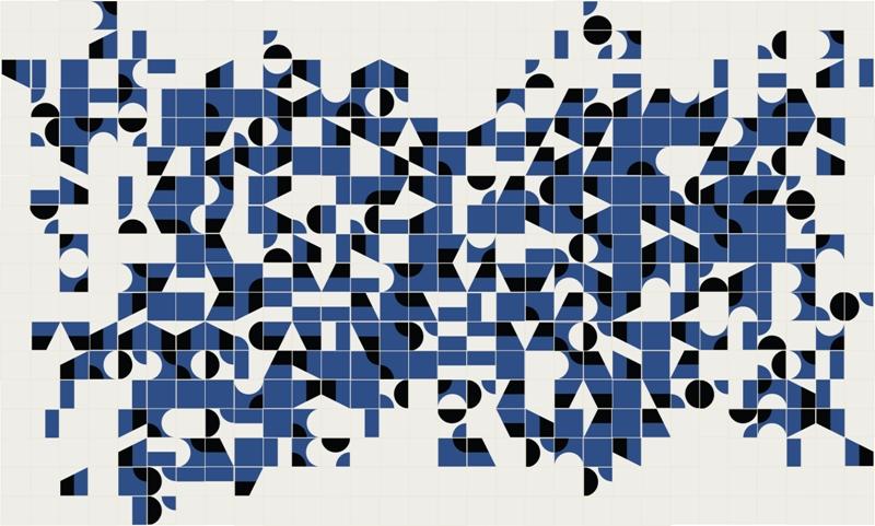 Puzzle di Mutina