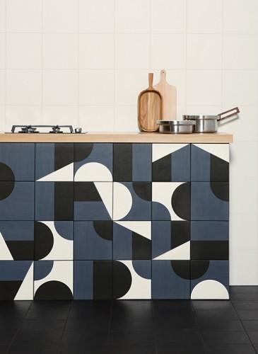 Puzzle di mutina design lover - Piastrelle mutina ...