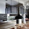 Interni loft Witteveen Architecten