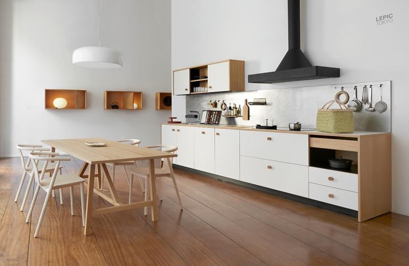 cucina lepic di schiffini design lover