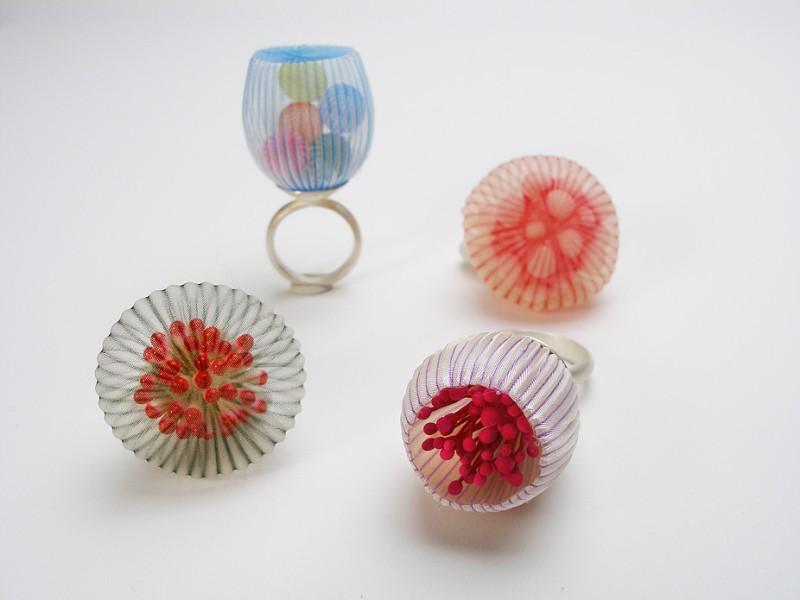 gioielli Mariko Kusumoto