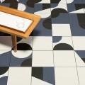 piastrelle Puzzle di Mutina
