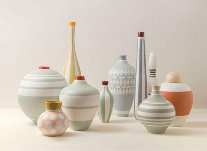 Vasi in ceramica archives design lover for Ceramica oggetti