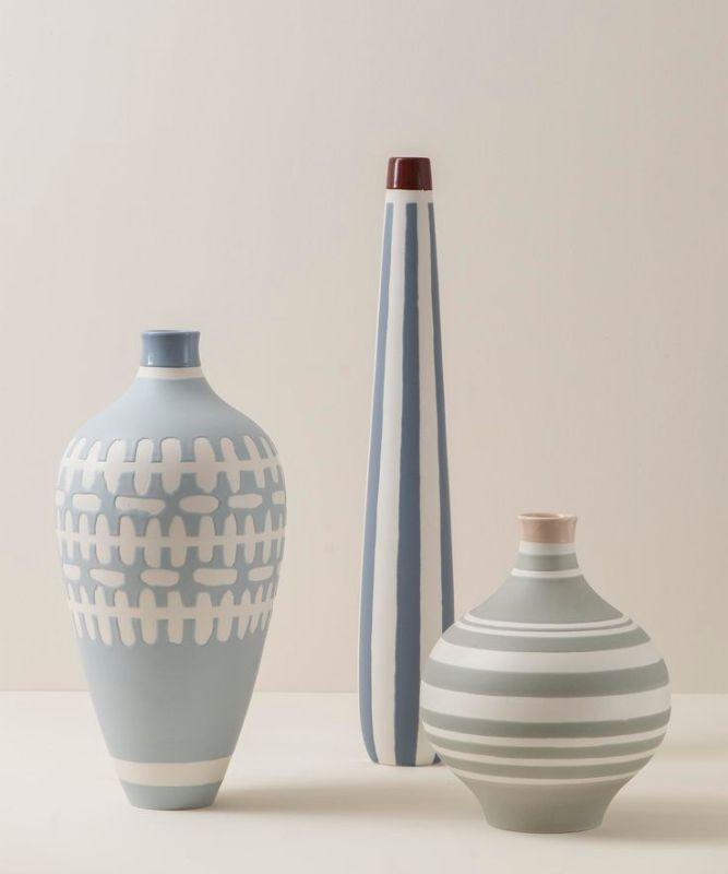 Vasi da colorare di Matteo Thun Atelier