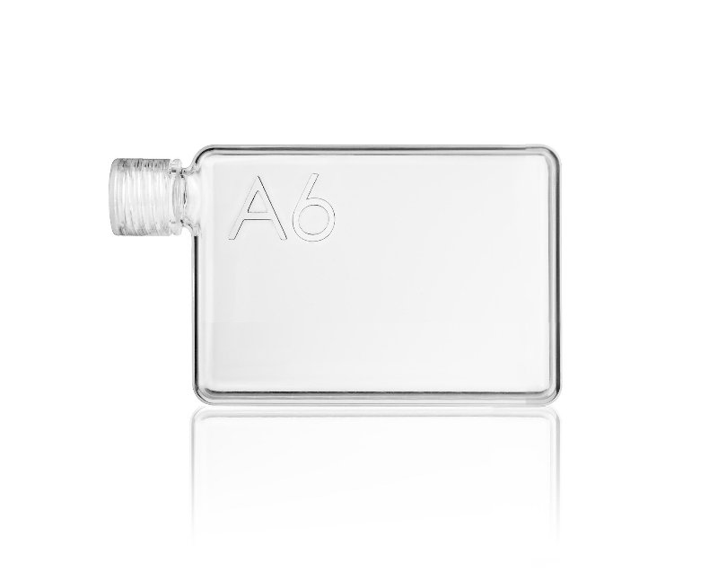 A6 memobottle