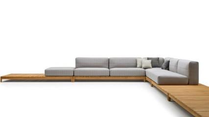 divano per esterni barcode