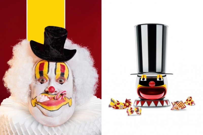 Alessi Circus Marcel Wanders