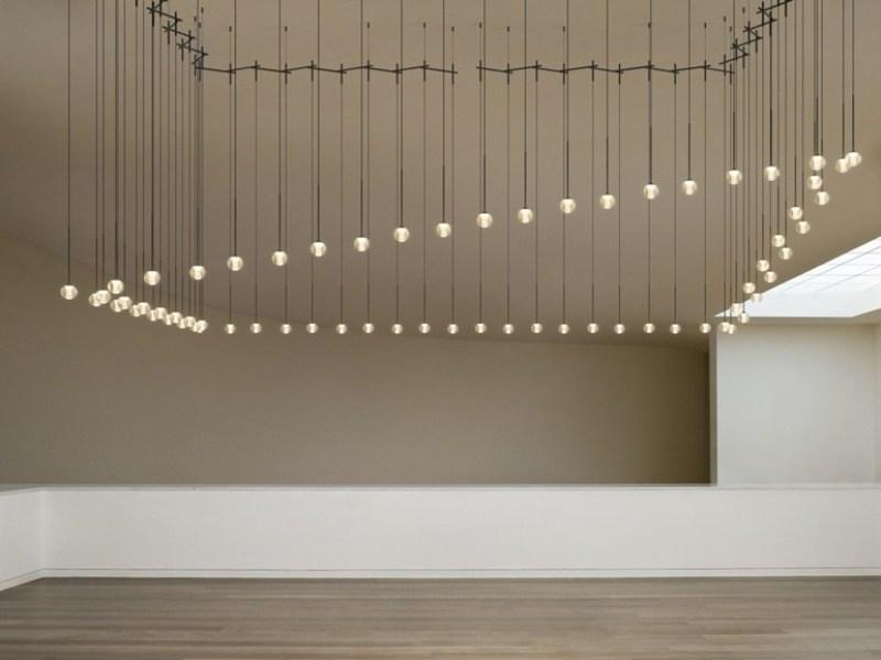 lampada algorithm by vibia