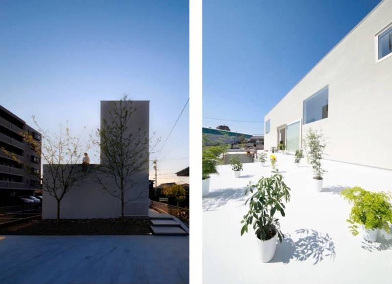 Casa di Yamanote