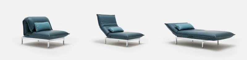 divano Nova di Rolf Benz