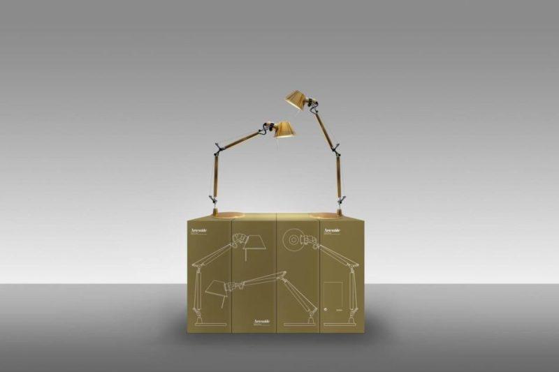 Lampada tolomeo archives design lover
