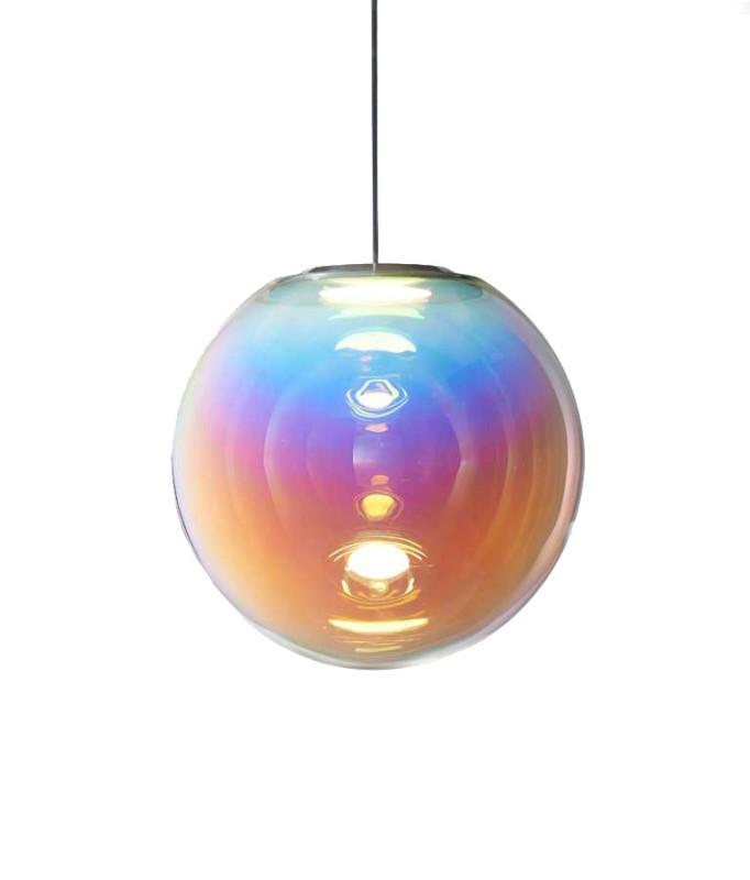 lampada Iris