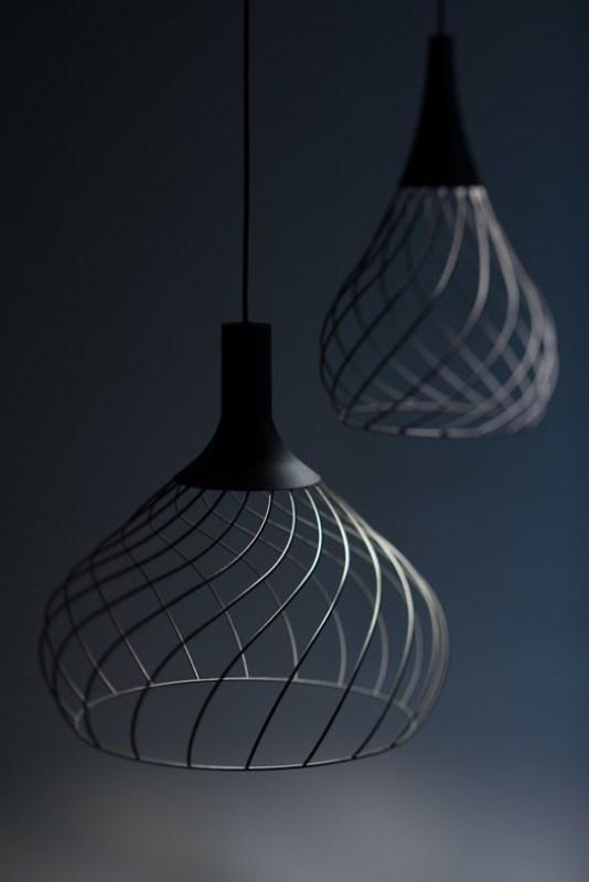 lampada mongolfier linea light group