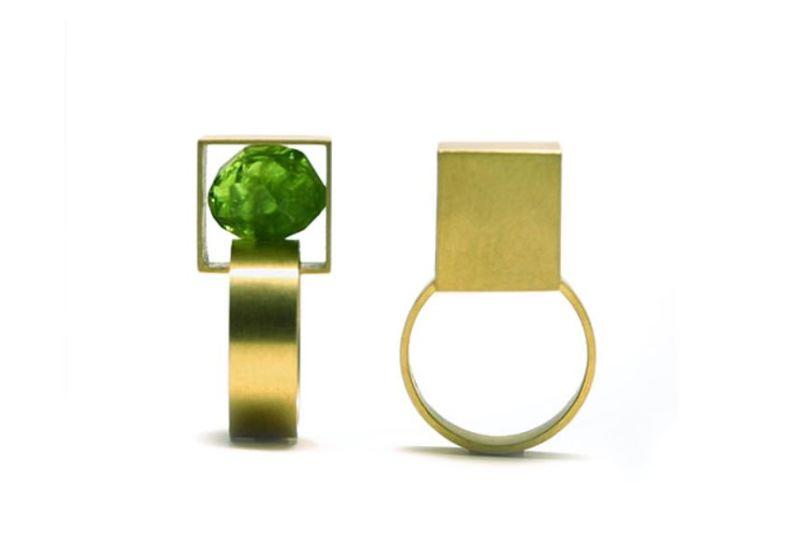 gioielli Etsuko Sonobe
