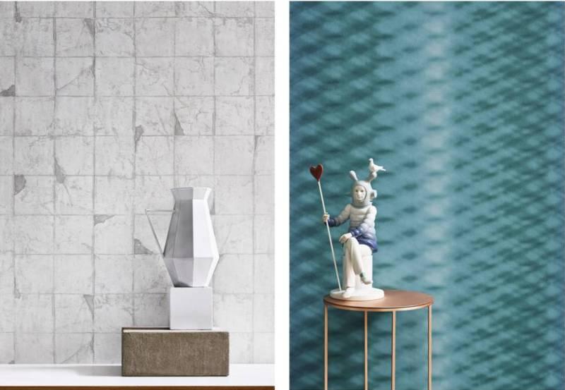 Essential Wallpaper Wall&Decò