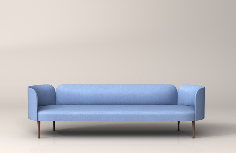 divano Josephine Moroso