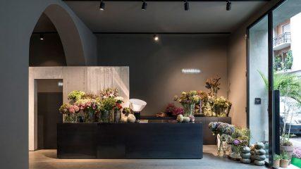 potafiori negozio fiori e bistrot