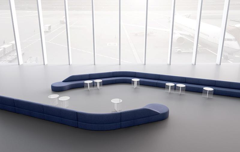 sistema modulare guest