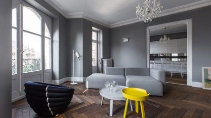 strauss apartment YCL studio