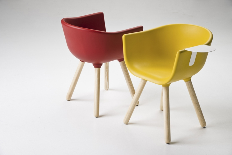 Tulip Chairs & More