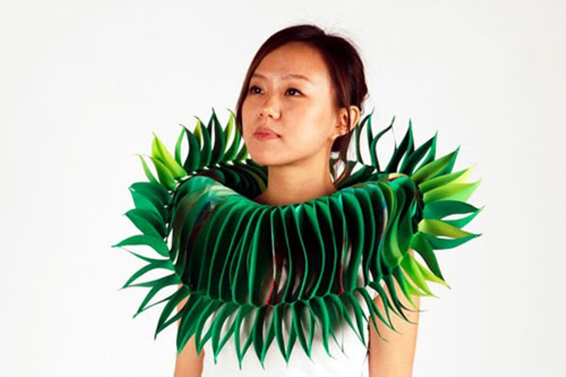 gioiello di yu ping lin