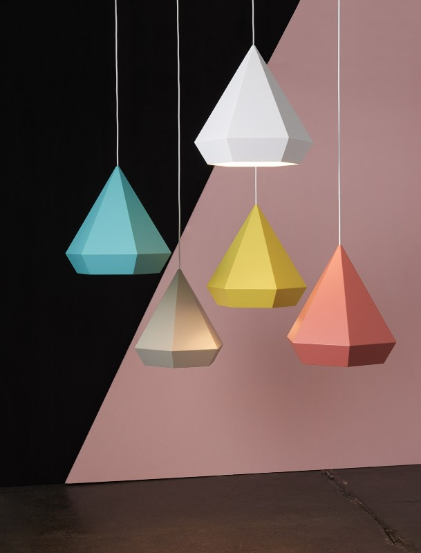 lampade Diamond Neo/craft