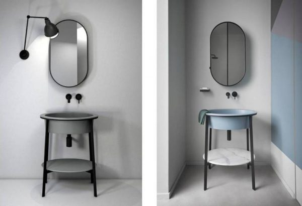 Lavabo In Ceramica Archives Design Lover