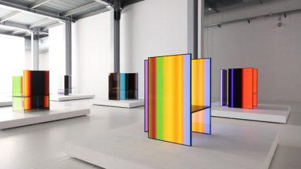 LG sf senses future installation