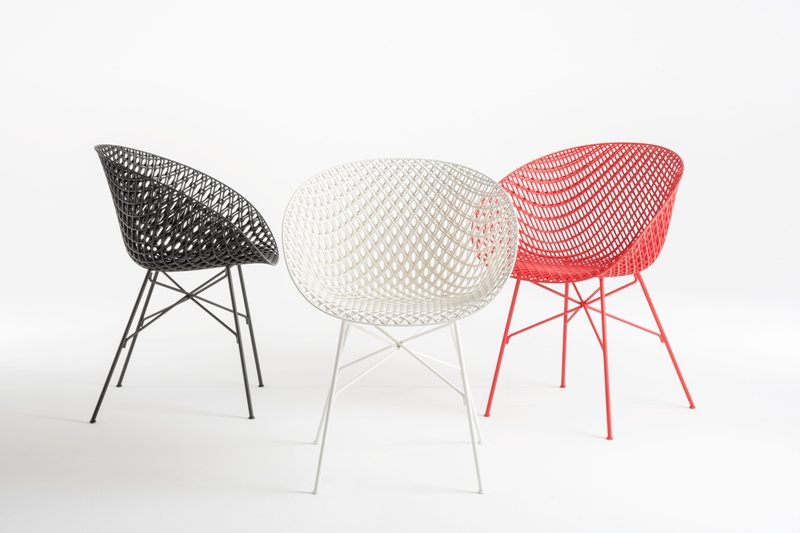 Matrix Chair di Kartell