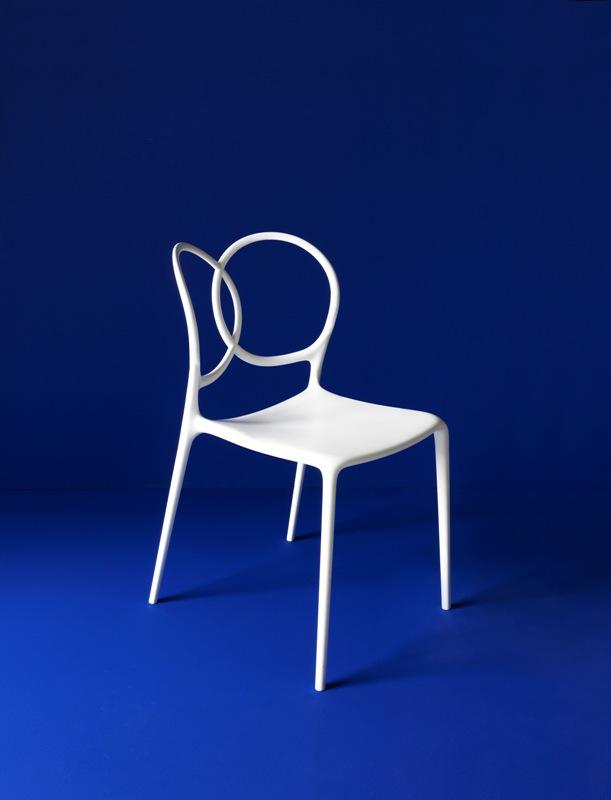 sedia Sissi di Driade