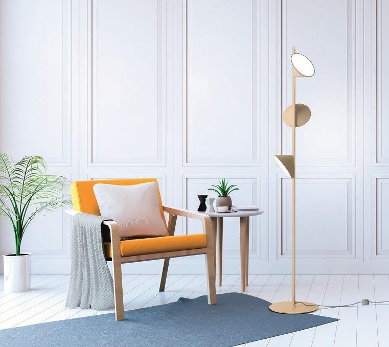 lampada Orchid Axolight
