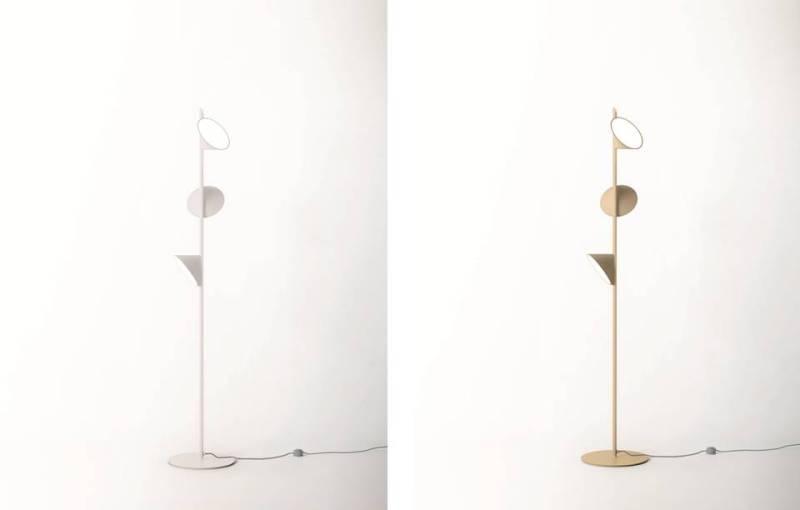lampada Orchid